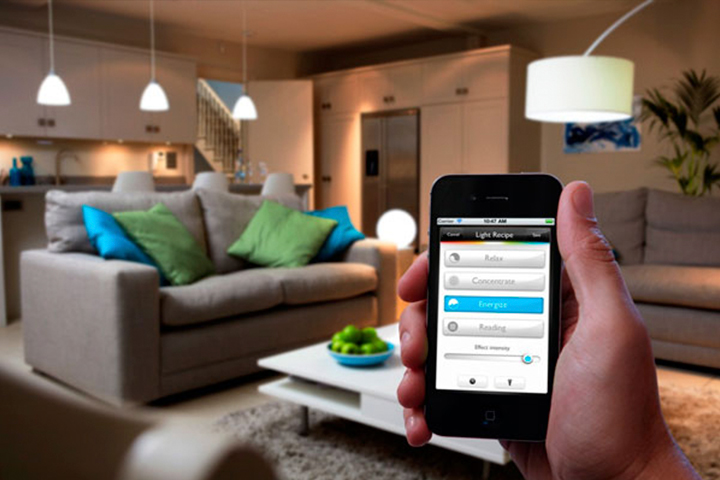 Home Automation installation in New Jersey