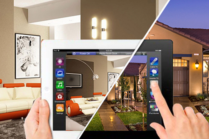 Home Automation NY NJ