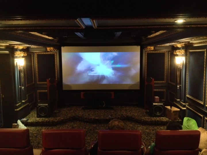 Home Theater NY