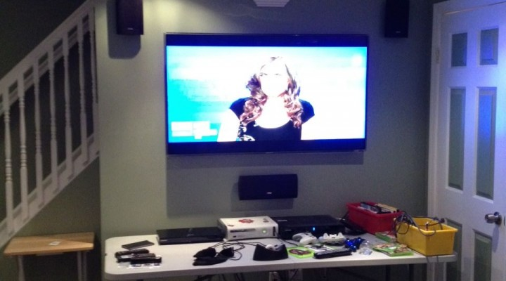 Home Theater installation NJ phenomenon is spreading like wildfire through New Jersey and New York