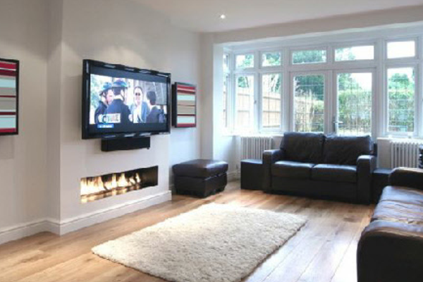 We Specialize In Tv Installation New Jersey And New York