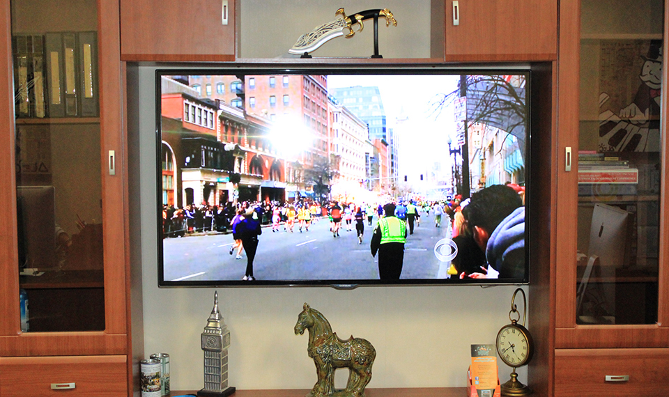 Professional Wall Mounting Tv Installation Is Available In