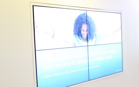 VideoWall TV Installation In New York