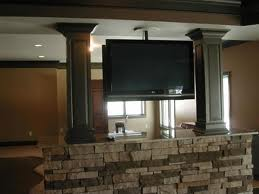 tv installation ny ceiling mount